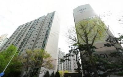 양천구 '신정아이파크' 전용 84㎡ 10억대 아파트 등극