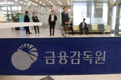 금감원, 고의 분식회계 제재 강화…50억원 이상 '엄중 처벌'