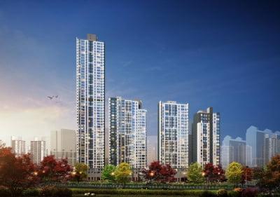 건설사들, 비수기인 연초부터 아파트 분양 쏟아내는 이유