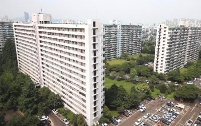 서울 아파트 전세가율, 5년여만에 60% 아래로…11월 59.6%