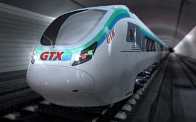 의정부~삼성역 16분 주파…GTX-C 노선 2021년 착공