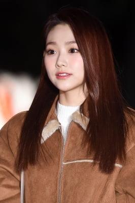 구구단 미나, '오늘도 예쁨~'