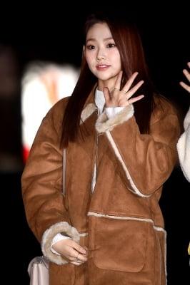 구구단 미나, '깜찍한 미모에 시선강탈~'