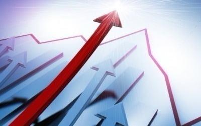 코스피, 무역협상 진전 기대에 상승…장중 2070선 회복