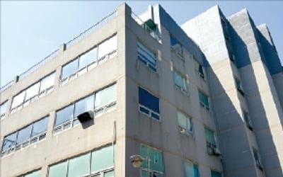 [한경 매물마당] 안산시 상업지 대로변 코너 빌딩 등 16건