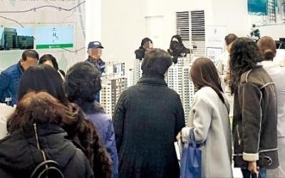 수도권 서부 '청약 열기'…부천으로 번진다