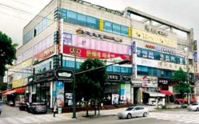 [한경 매물마당] 양재동 교육개발원입구 사거리 빌딩 등 15건