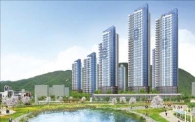 MDM, 김해 노른자위 땅에 아파트 공급