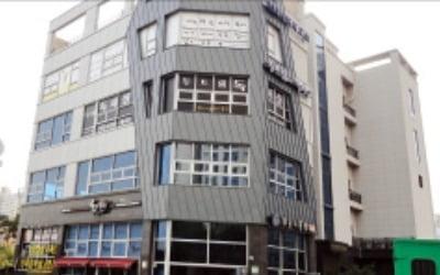 [한경 매물마당] 강남 역삼동 테헤란로 수익형 빌딩 등 16건