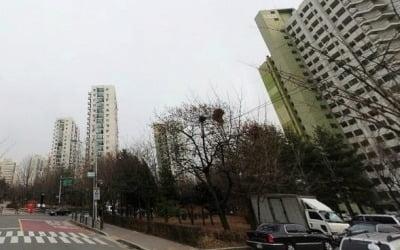 '목동 신시가지 14단지' 전용 55㎡ 3개월만의 매매