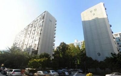 송파 '잠실우성1·2·3차' 재건축 조합 설립 무산