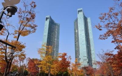 성수동 '갤러리아포레' 전세보증금 50억원 최고가