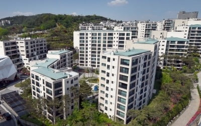 올해 거래된 가장 비싼 아파트는?…용산구 '한남더힐'