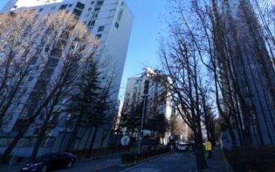 방이동 '올림픽선수촌' 내년 1월 정밀안전진단 신청