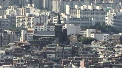 꽁꽁 언 부산 부동산시장…조정대상지역 해제 요구 '모락모락'