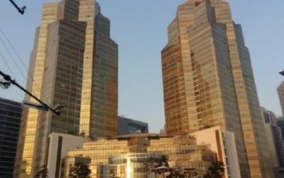 타워팰리스·갤러리아포레 등 서울 고가 주상복합, 경매 매물로