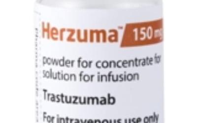 셀트리온 항암제 '허쥬마', 미국 FDA 판매허가 획득