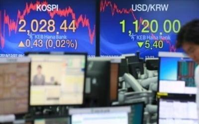 무역분쟁·한미 금리역전에 달러 강세…올해 환율 '상저하고'