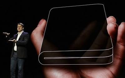 '폴더블 이어 롤러블 폰까지'…차세대 스마트폰 준비 경쟁