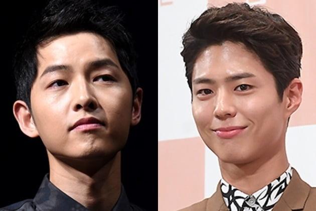 카카오, 이병헌 이어 송중기·박보검 블러썸 인수 임박…엔터 지각변동