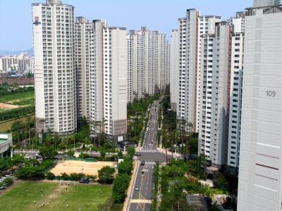 서울 신천동 '파크리오' 전용 84㎡ 15억~16억원선