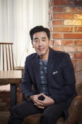 류승룡, 술·담배 끊고 茶에 빠진 이유(인터뷰)