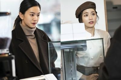 '나쁜형사' 이설 vs 배윤경, 시선강탈 경쟁 승자는?