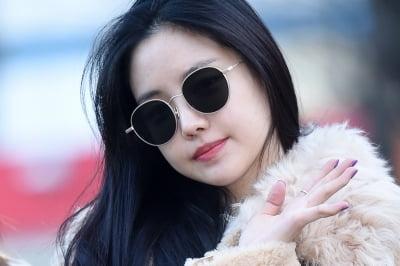 에이핑크 손나은, 감탄을 부르는 우아함…'품위 있는 그녀~' (세로직캠)
