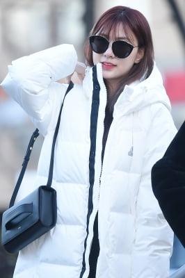 에이핑크 오하영, '아름다운 모습에 눈길~'