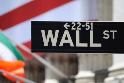 뉴욕증시, 하락 마감…중국 경기 둔화·기업 실적 부진