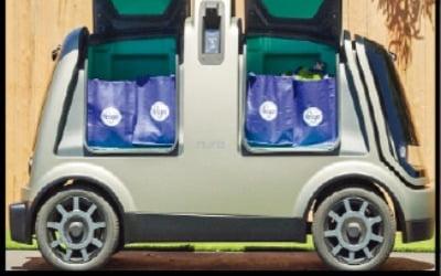 """""""2019년 이 기술들을 주목하라""""…자율주행車가 배송하고, AI가 경리업무 전담"""