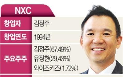 김정주, 넥슨 판다…매각가 10兆 예상