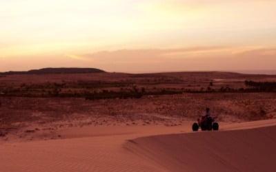 중동·터키 못지않은 동남아 이색 체험지…베트남·미얀마, 사막·열기구 투어 아시나요