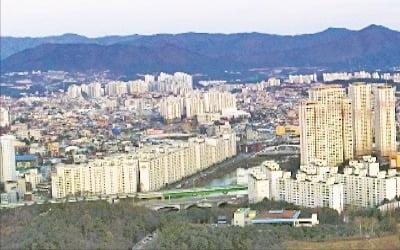 청약 규제없는 '準수도권' 춘천 분양 노려라