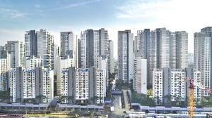 서울 아파트값, 10주 연속·전셋값은 60주 연속 하락