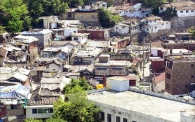 박원순 시장 취임 후 직권해제한 주택재개발 사업장 170곳