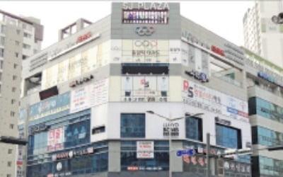 서울 대학가 역세권 꼬마 빌딩 등 16건