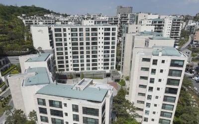 용산구 '한남더힐' 전용 233㎡…45.8억원에 매매