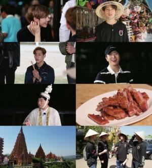 'GOT7의 레알타이', 오늘(16일) 첫방송…'갓재미' 관전포인트