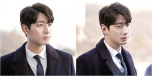 '리갈하이' 윤박, 에이스 변호사의 부드러운 카리스마