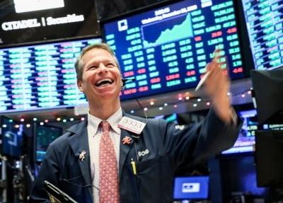 뉴욕증시, 4일 연속 상승…무역협상·FOMC 의사록 '훈풍'