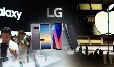 AS 강화로 떠나는 소비자 잡는다…삼성·애플 '안간힘'