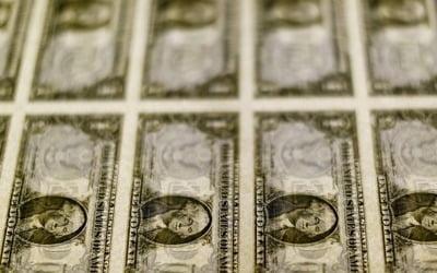 갈 곳 잃은 투자자들…작년 최고수익률 자산은 달러·美국채