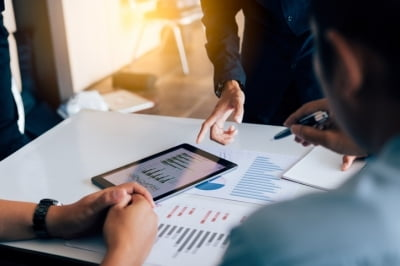한국자산평가, 사모운용사 설립을 위한 종합 컨설팅서비스 제공