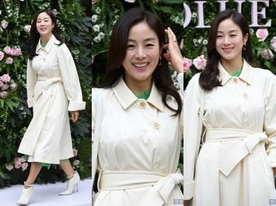 연예인보다 더 예뻐…이휘재 부인 문정원