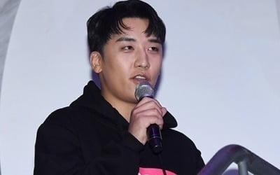 """현장+ㅣ 승리  """"버닝썬 논란, 경솔한 대응…죄송"""" 사과로 시작한 콘서트 [공식입장 전문]"""