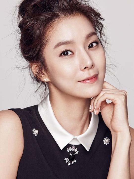 황지현, SBS 일일드라마 <강남스캔들> 강한나역 캐스팅
