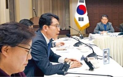 """박지원 """"정부가 금강산 관광 재개 검토하고 있다고 들었다"""""""