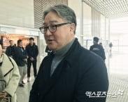 """'日 출국' 김경문 감독 """"조 편성 결과 만족, 최선 다하겠다"""""""