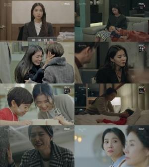 '신과의 약속' 오윤아, '믿고 보는 배우'로 자리 잡았다